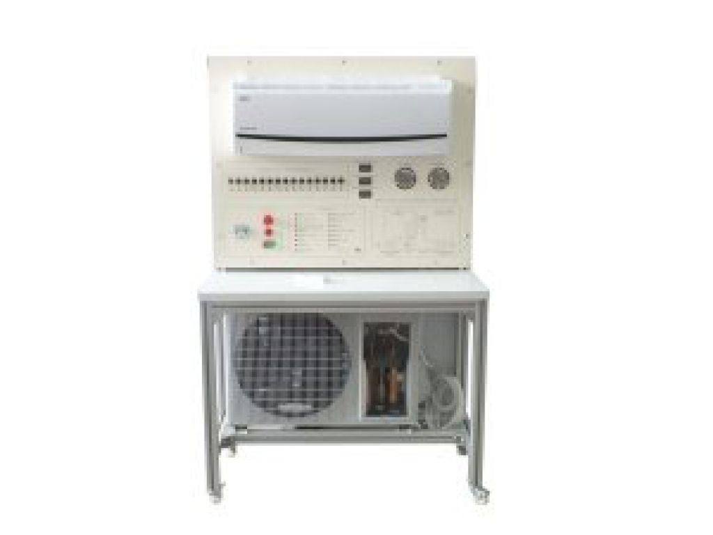 AIR CONDITIONING TRAINING SETS