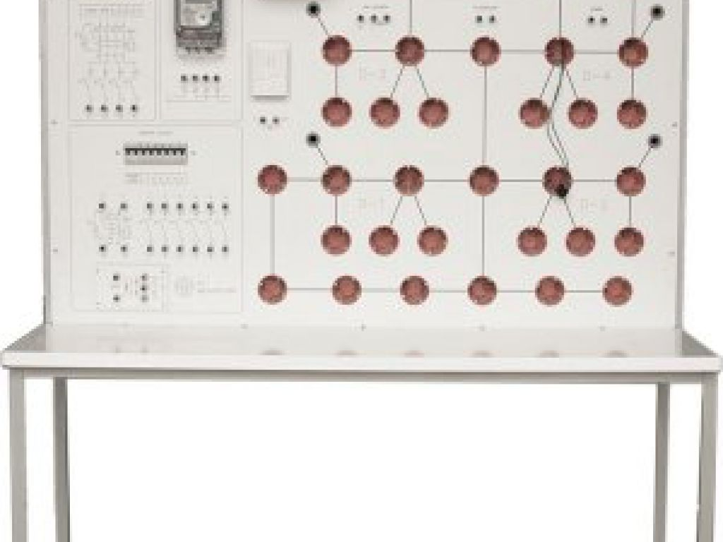 ELECTRİCAL TRAINING SETS